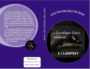 Createspace cover generic
