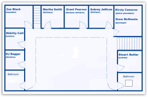 15 16 upstairs floor plan