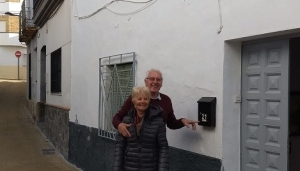 Georges et Colette 2 March 2019