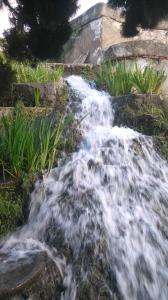 Nazari waterfall
